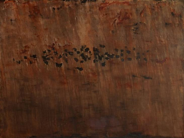 JESENSKO-LISTJE,150x200cm,olje-pl.,2009