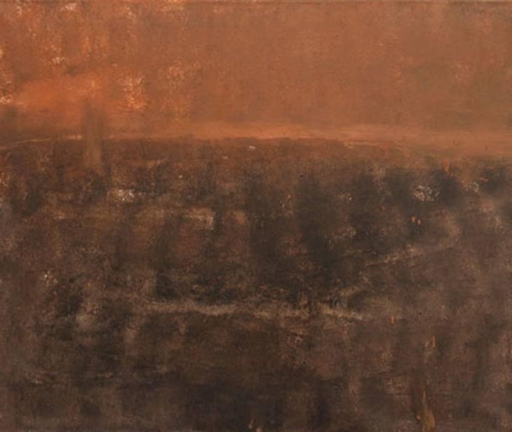PLANET,130x140cm,olje-pl.,2011